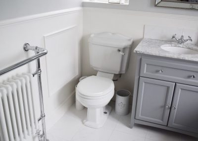20 - Bathroom Corner with loo etc
