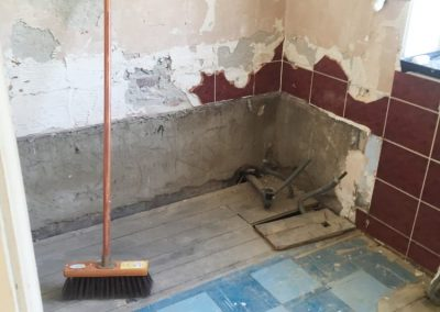 5 - Bathroom - Suite removed