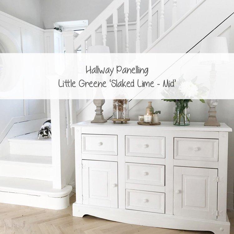 50 Shades Of White The Hoppy Home