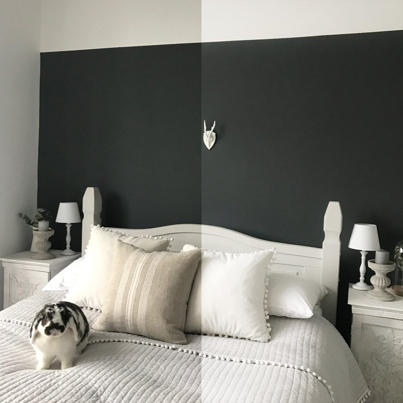 Before And After Pictures Of Bedroom Makeovers Bedroom Ideas Pinterest Diy Boy Lamps For Bedroom Anime Fan Bedroom: Bedroom-before-and-after