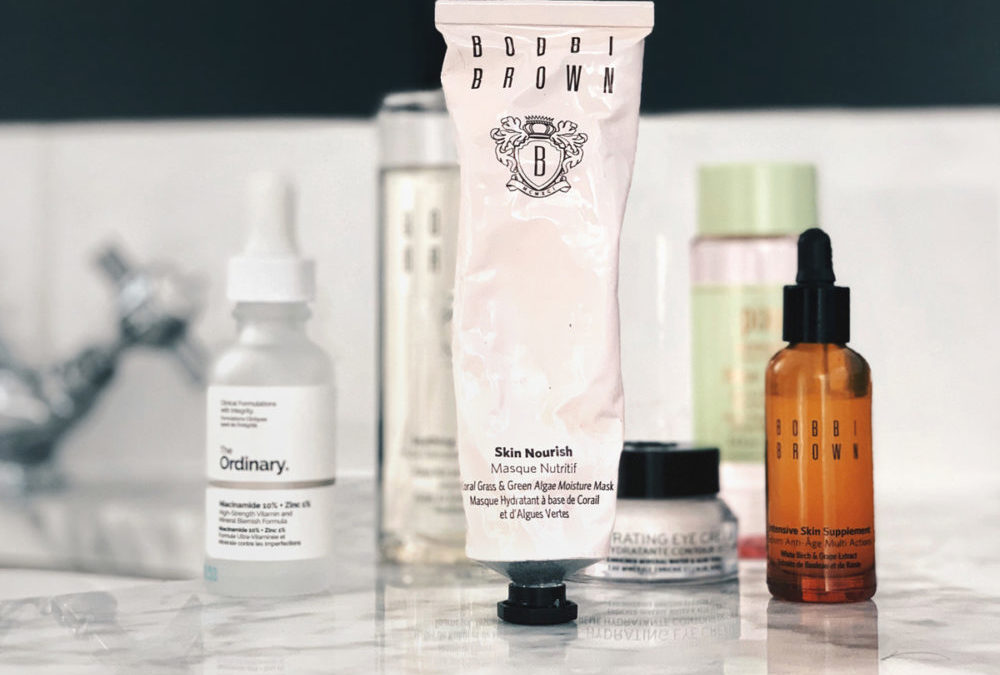PRE-WEDDING SKINCARE ROUTINE