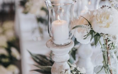 WEDDING DIY, STYLING & DECORATIONS