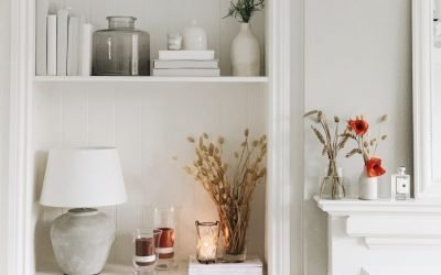 5 WAYS TO STYLE & INCORPORATE AUTUMN INTO YOUR HOME